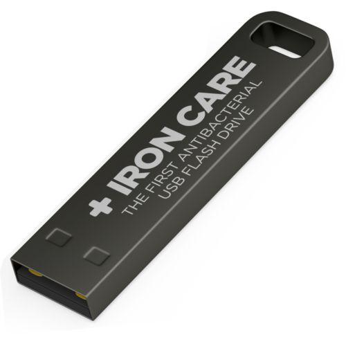 Clé USB Iron Care 2 GB