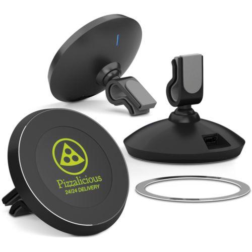 Car Holder Magnetic support à induction pour voiture