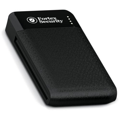 Power Bank Pocket 4000 mAh Noir