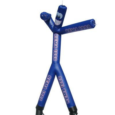 Sky dancer 8m objet publicitaire original