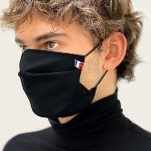 Masque adulte - Uni coloré