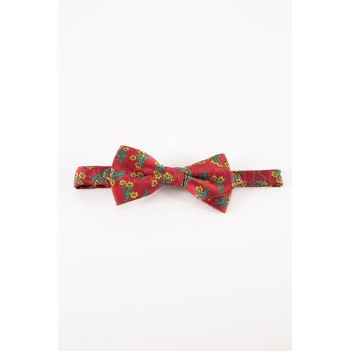 Nœud-papillon - Polyester tissé Jacquard