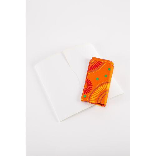 Foulard 30x150cm - Twill Soie imprimée