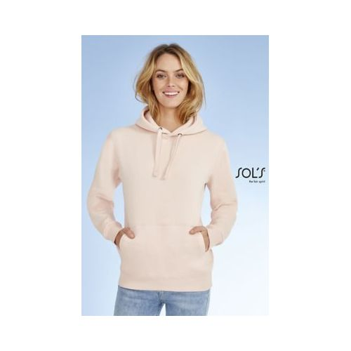 SWEAT-SHIRT FEMME À CAPUCHE SPENCER WOMEN