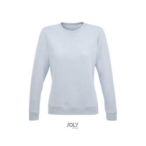 SWEAT-SHIRT FEMME COL ROND SULLY WOMEN