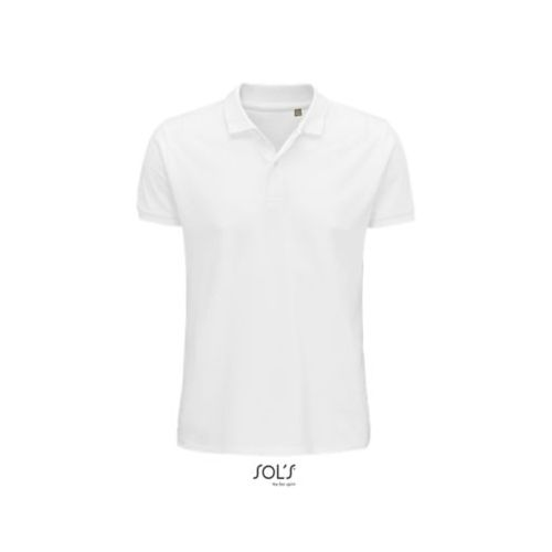 POLO HOMME PLANET MEN