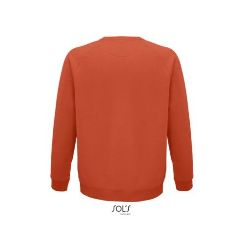 SWEAT-SHIRT UNISEXE COL ROND SPACE