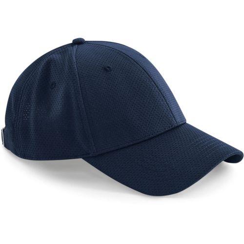 AIR MESH 6 PANELS CAP