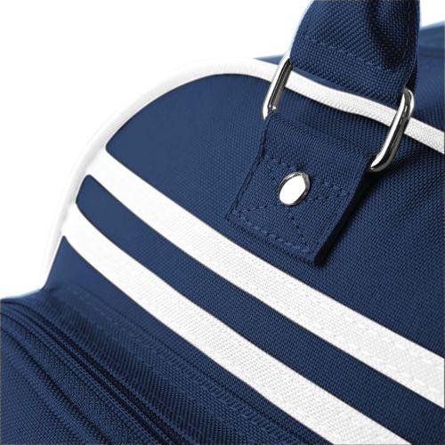 Retro Bowling Bag ADLANTIC IE SALES LTD WICKLOW A98 D282