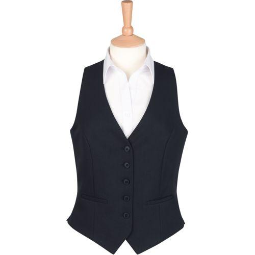 Luna Ladies' Waistcoat