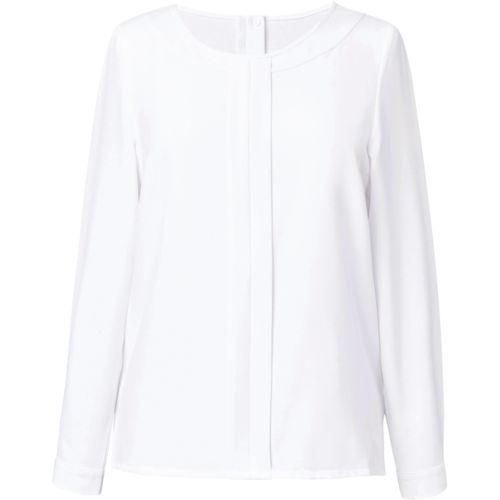 Riola Crepe de Chine blouse