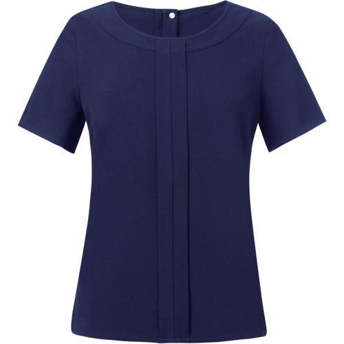 Verona Crepe de Chine blouse
