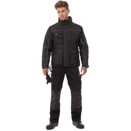 Shelter Pro Jacket