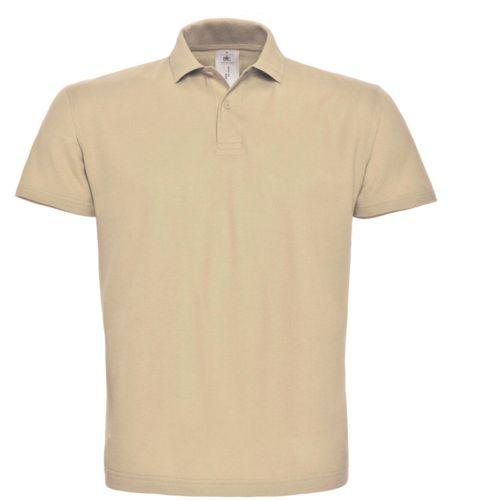 Id.001 Men's Polo Shirt