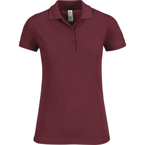 Safran Timeless ladies' polo shirt