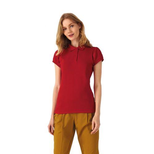 Heavymill ladies' polo shirt