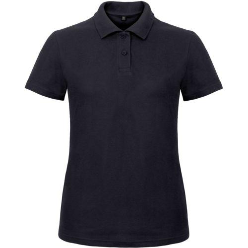 Id.001 Ladies' Polo Shirt