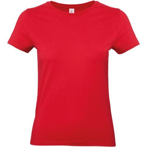 #E190 Ladies' T-shirt