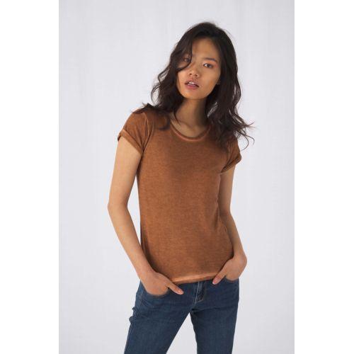 Ladies' Dnm Plug In T-shirt