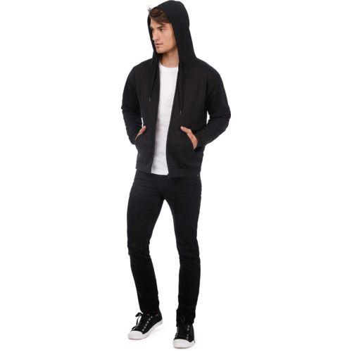 Sweatshirt capuche zippé ID.205 par EG Diffusion 07210 BAIX Objets publicitaires et Cadeaux d'affaires Textile, PLV, Goodies, vêtement de travail, objets éco et durables , stylos , USB, multimédia