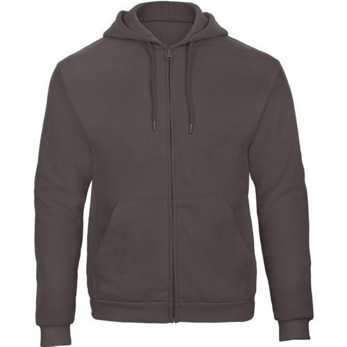 ID.205 Full Zip Hooded Sweatshirt