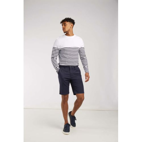 Short Chino Stretch Homme