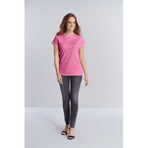 Softstyle Crew Neck Ladies' T-shirt
