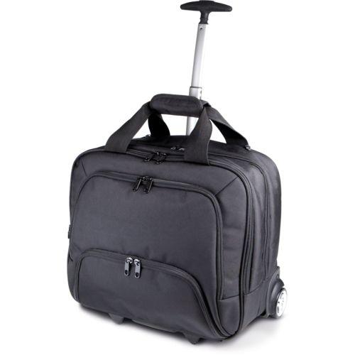 Laptop trolley case