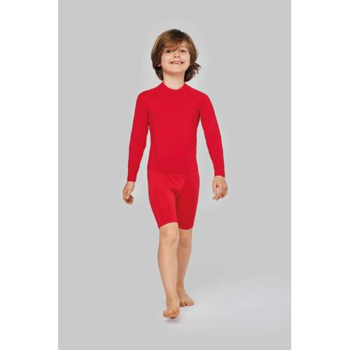 SOUS-SHORT LONG SPORT ENFANT