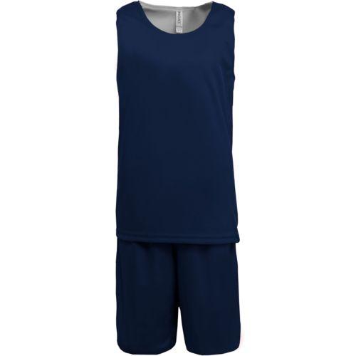 Kit basketball réversible enfant