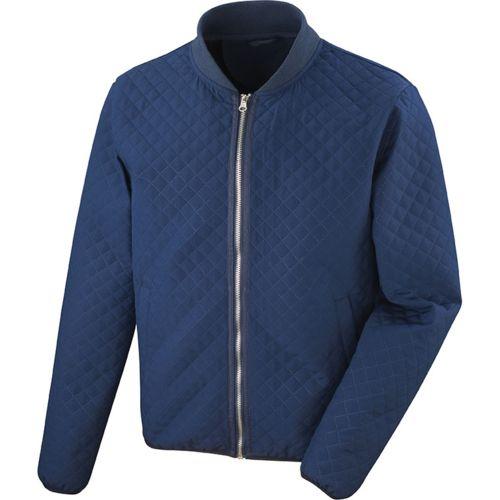 Softshell Bomber Jacket