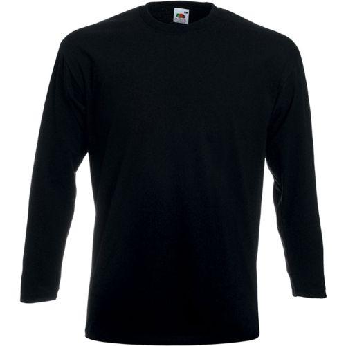 T-shirt Manches Longues Super Premium (61-042-0)