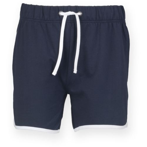 Men's retro shorts