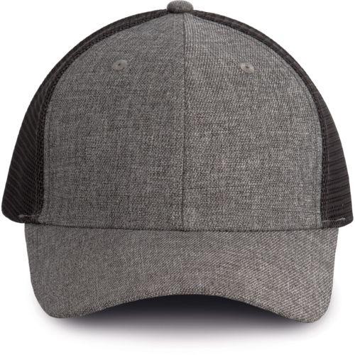 Urban Trucker cap - 6panels