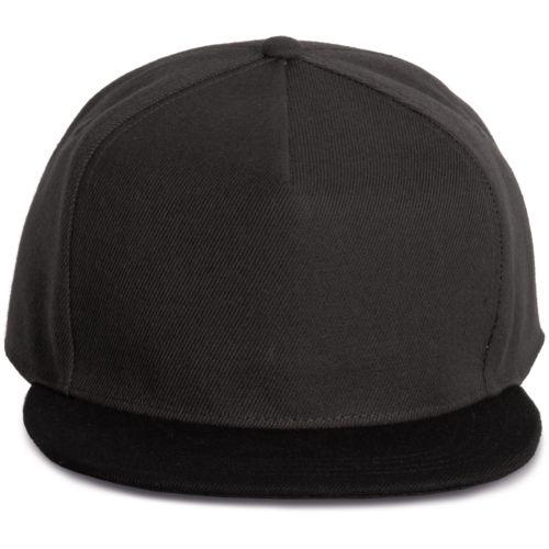 Snapback cap - 5panels