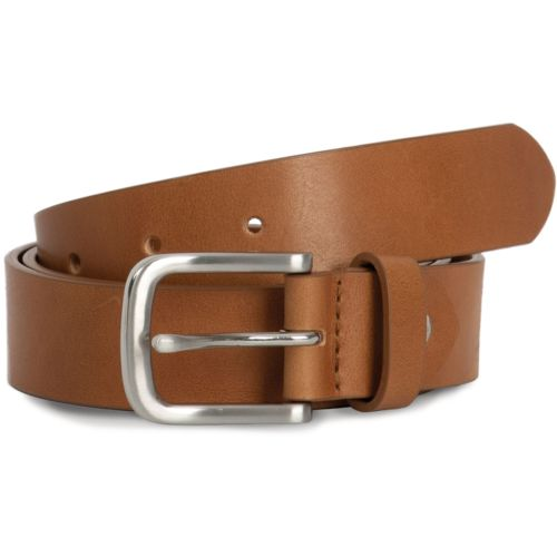 Flat adjustable belt
