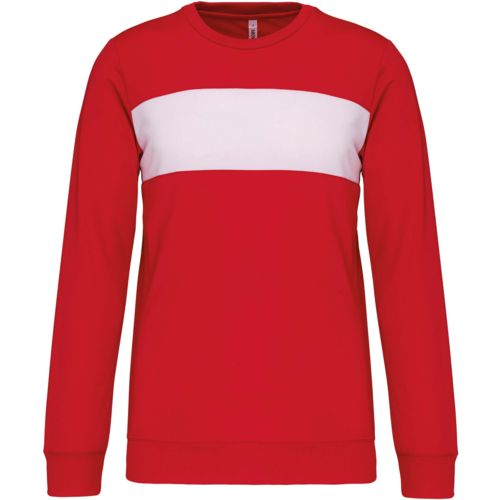Kids' polyester sweatshirt