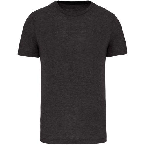 Triblend sports t-shirt