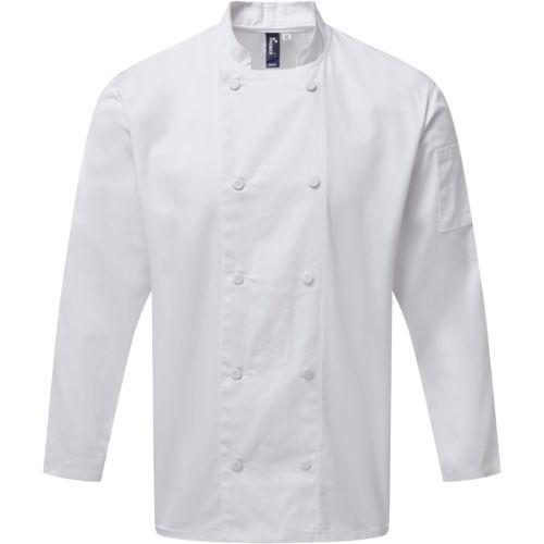 Veste chef cuisinier Coolchecker®