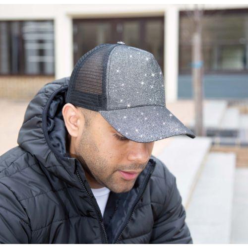 New York Sparkle cap.
