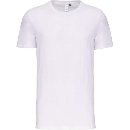T-shirt Bio Origine France Garantie homme publicitaire personnalisé annecy génève chambéry lyon