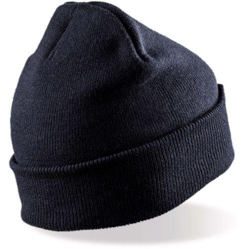 Bonnet en laine recyclée