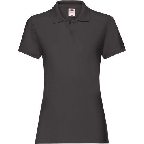 Polo Femme Premium