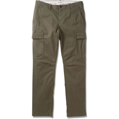 Pantalon cargo squam lake
