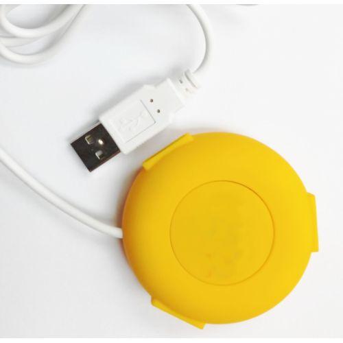 Hub USB 3 ports