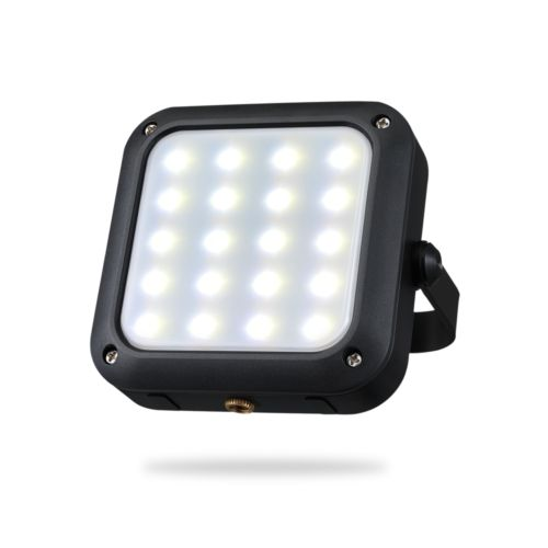 Lampe LED outdoor multifonctions