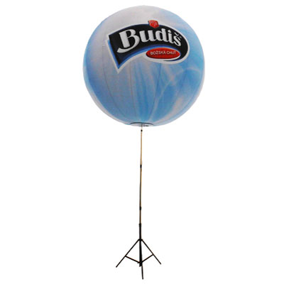 Flash ballon
