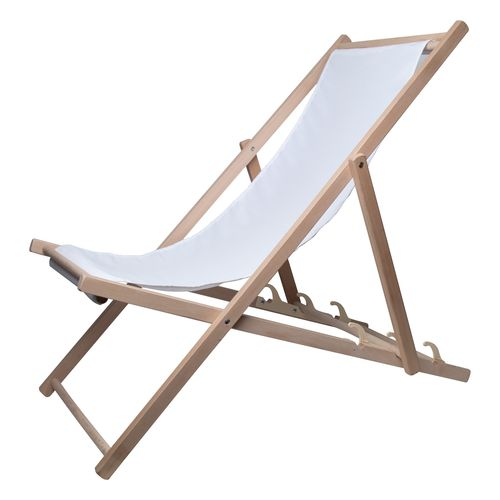Chaise longue Mandalay