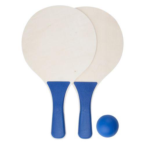 tennis de plage Tarik