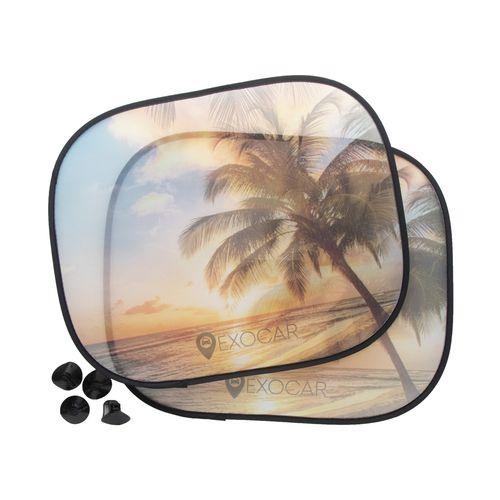 Pare-soleil pliable Suboside WIZ PUB